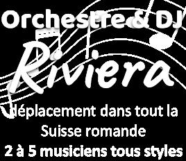 ORCHESTRE RIVIERA